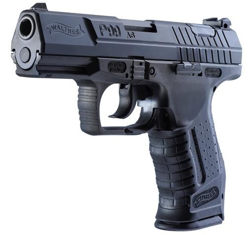 Súng Walther P99