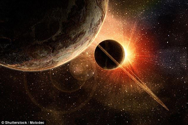 Kepler-1625b là một hành tinh khí khổng lồ, thể tích của nó to gấp 10 lần sao Mộc.