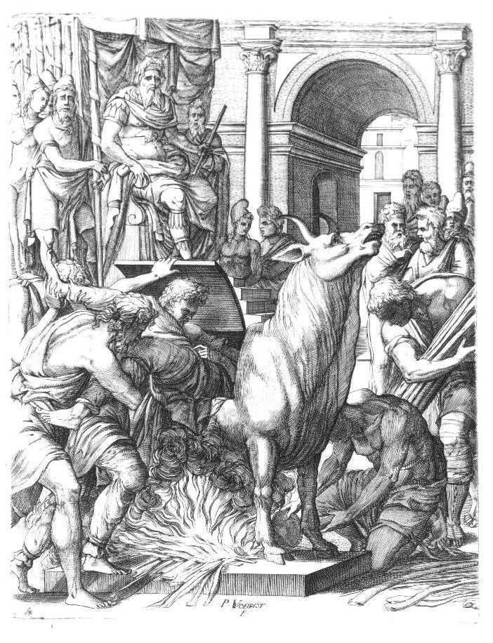 Bạo chúa Phalaris