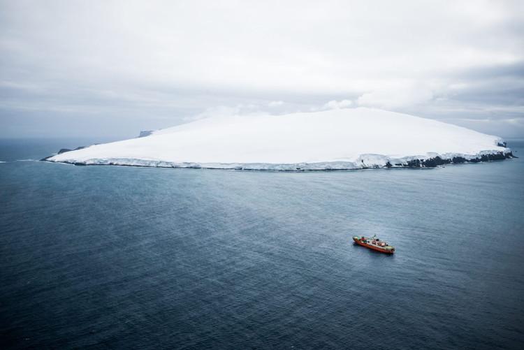 Đảo Bouvet