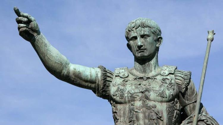 Hoàng đế Caligula