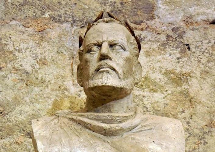 Hoàng đế Diocletian