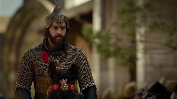 Hoàng đế Murad IV