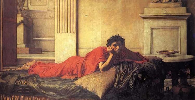 Hoàng đế Nero