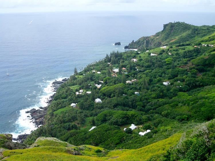 Quần đảo Pitcairn