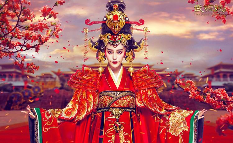 Nữ hoàng Võ Tắc Thiên