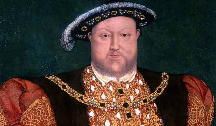 Vua Henry VIII