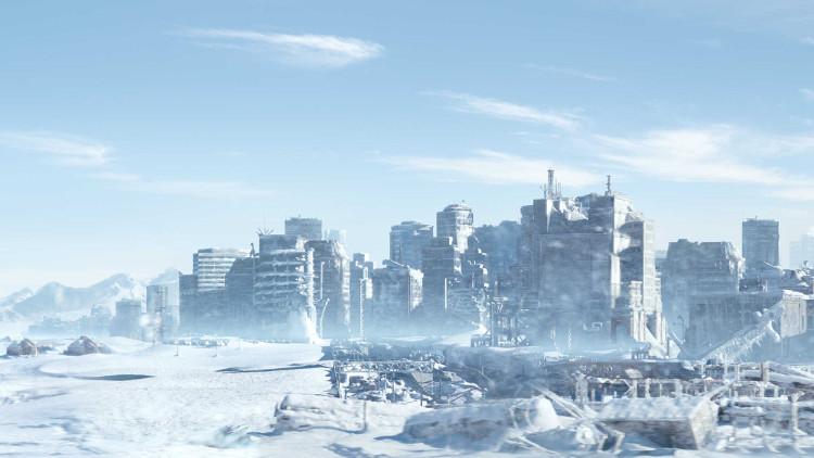 Làm lạnh hành tinh nhờ các kỹ thuật hiện đại được xem là một giải pháp tiềm năng đối phó với biến đổi khí hậu