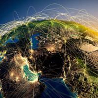 Lượng dữ liệu thế giới tạo ra mỗi ngày