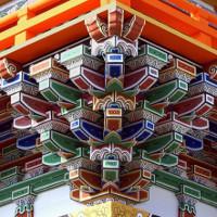 """Giải mã bí ẩn kiến trúc giúp Tử Cấm Thành """"đặc trị"""" 200 trận động đất"""