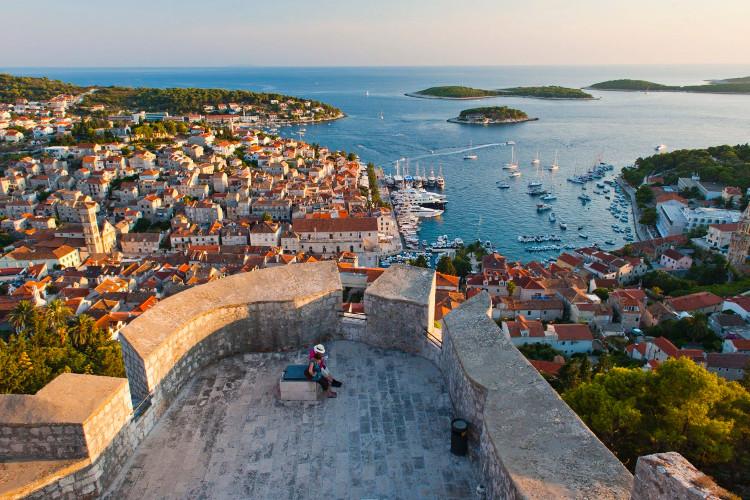 Dịch vụ ở Croatia rất tồi.