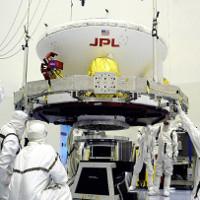 NASA chiêu mộ người chống sinh vật ngoài hành tinh