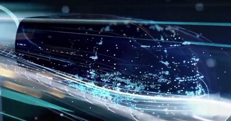 Thử nghiệm tàu siêu tốc Hyperloop
