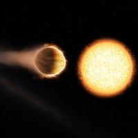 Khí quyển nung chảy cả sắt trên hành tinh lớn gấp đôi sao Mộc