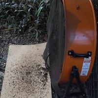 Chiếc bẫy có thể tiêu diệt 4.000 con muỗi mỗi đêm