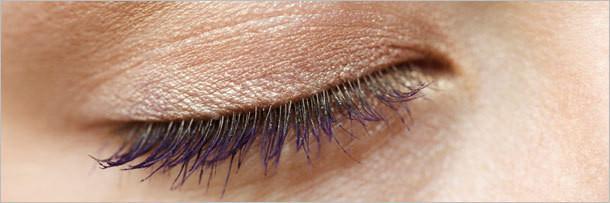 Một đôi mắt được xem là đẹp phụ thuộc rất nhiều vào lông mi