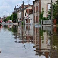 Năm 2100: thời tiết cực đoan ảnh hưởng 2/3 dân châu Âu