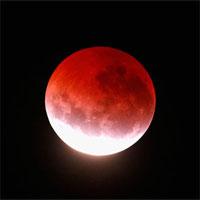 """Tối nay, người dân HN, TP HCM xem """"trăng máu"""" ở đâu """"nét"""" nhất?"""