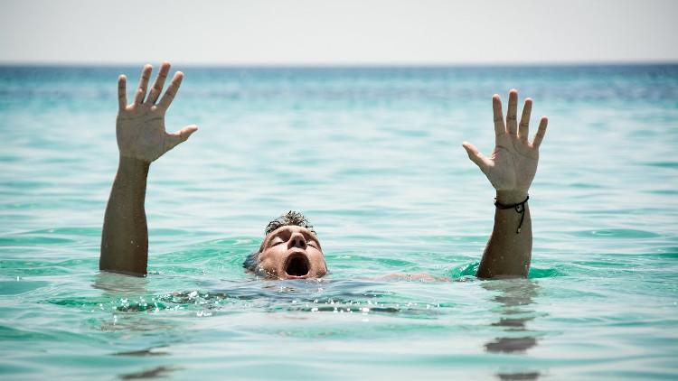 Nam giới dễ có nguy cơ chết đuối hơn.