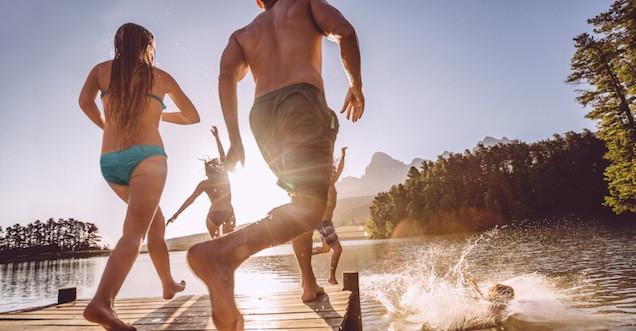 Để cứu người thì cần nhiều hơn chỉ kỹ năng bơi lội.
