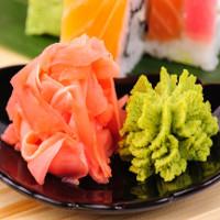 """Bạn nghĩ mình đang ăn wasabi """"xịn"""" với món sushi thần thánh ư? Chưa chắc đâu!"""