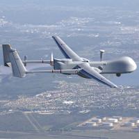 Máy bay không người lái, thách thức trong tương lai của các hãng hàng không