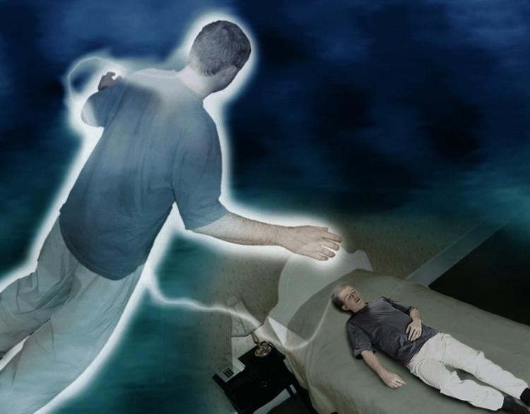 Khoảng 10% dân số thế giới từng có trải nghiệm ngoài cơ thể tại một số thời điểm trong cuộc đời.