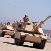 99 năm lịch sử xe tăng Mỹ trong một ảnh GIF