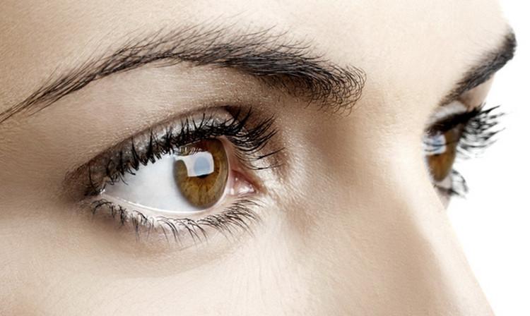 """Thứ khiến nhiều người bị """"hạ gục"""" mê đắm lại chính là đôi mắt cơ."""