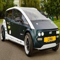 Sinh viên Hà Lan chế tạo ô tô điện từ củ cải đường