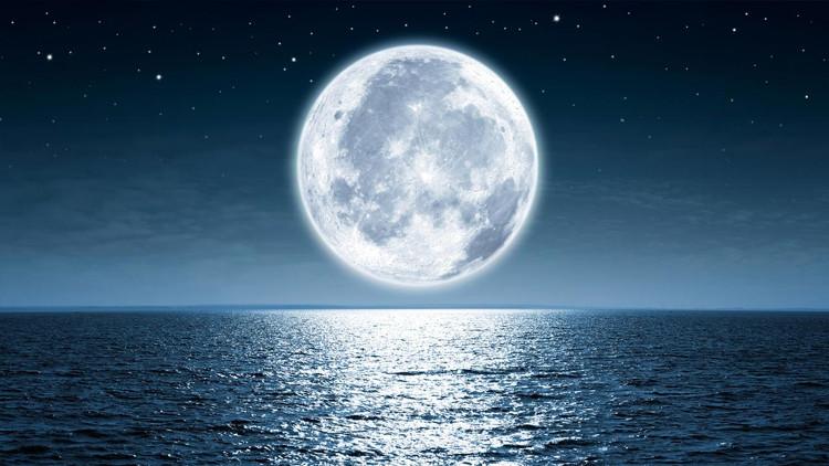 Các bộ lạc đã đặt tên mỗi lần trăng tròn để theo dõi các mùa và tháng âm lịch.
