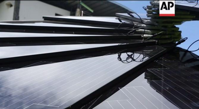 Mỗi một hệ thống Smartlower POP có thể tạo ra lượng điện 3.400 tới 6.200 kWh mỗi năm