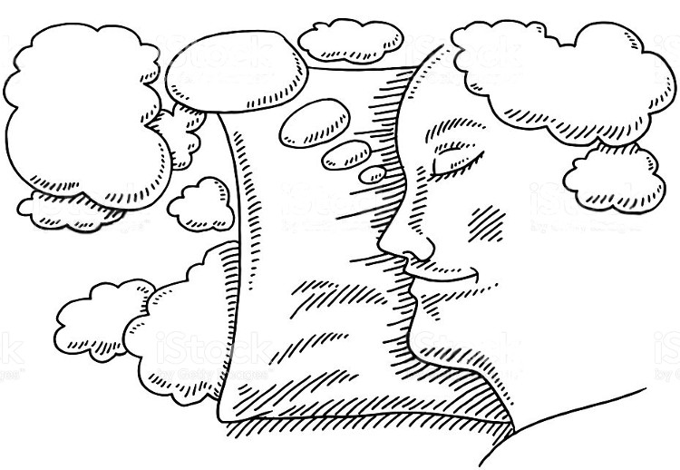 Kích thích não đang ngủ có thể gây ra hậu quả với chức năng ngủ.