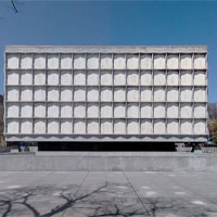 Thiết kếcủa thư viện đại học Yale giúp bảo vệ sách cổ khỏi ánh nắng mặt trời