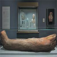 Video: Quá trình xử lý giúp xác ướp Ai Cập trường tồn nghìn năm