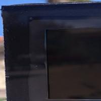 Kính cửa sổ mới có thể biến từ trong suốt thành mờ đục và ngược cực nhanh