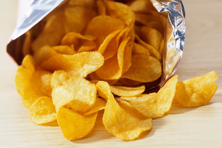 Khí Ni tơ giúp bảo quản mùi vị của khoai tây chiên tốt hơn.