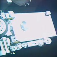 Video: Vật thể lạ nghi UFO gần trạm không gian gây tranh cãi