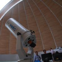 Đài thiên văn đầu tiên tại Việt Nam sẽ mở cửa đón khách đầu tháng 9