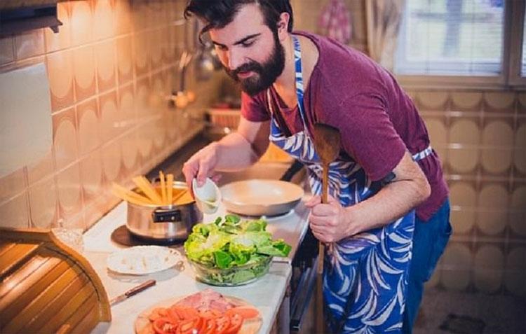 Chế độ ăn có ảnh hưởng lớn đến mùi cơ thể.
