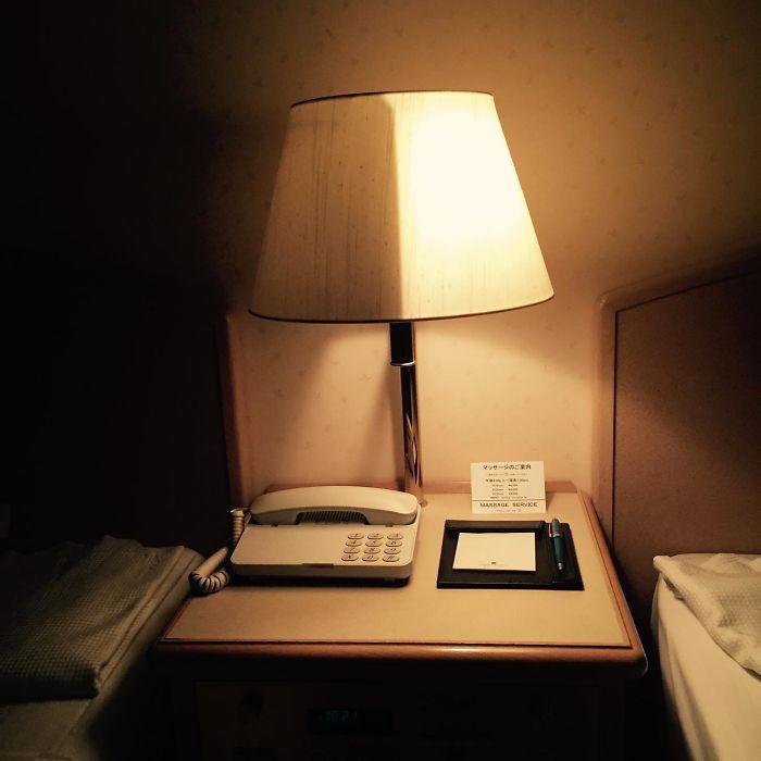 Đèn ngủ 2 bóng điện