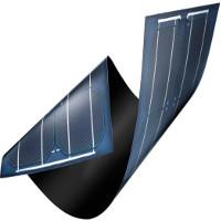 Hệ thống pin mặt trời siêu mỏng, có thể gắn lên mọi bề mặt chỉ với băng dính