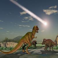 Hai năm trong bóng tối của Trái Đất sau thảm họa tiểu hành tinh
