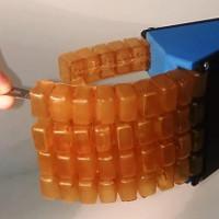 Các nhà khoa học chế tạo thành công robot tự chữa lành vết thương
