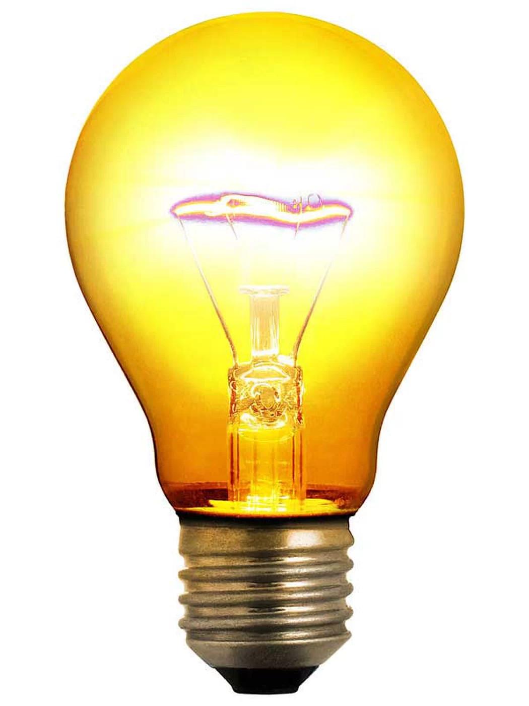 Câu chuyện về bóng đèn bắt đầu rất lâu trước khi Edison được cấp bằng sáng chế bóng đèn.