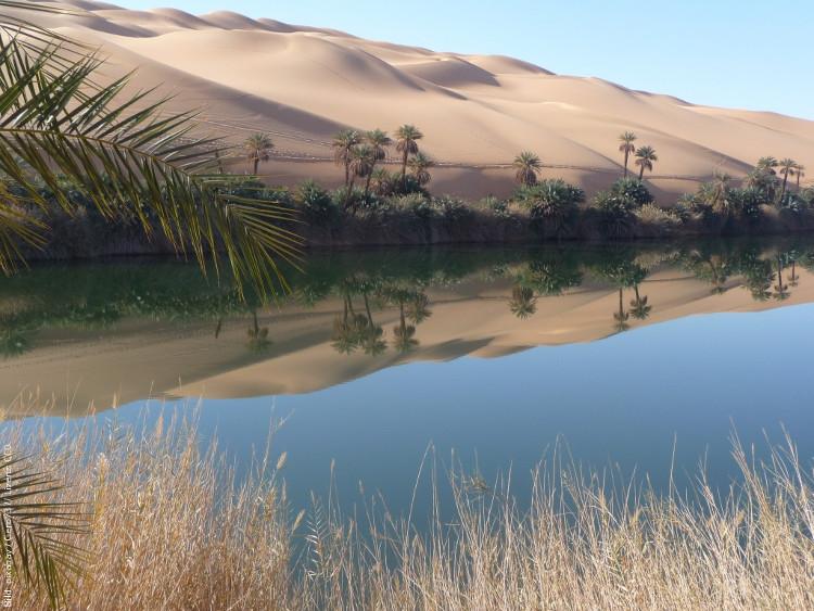 Hồ Gafsa