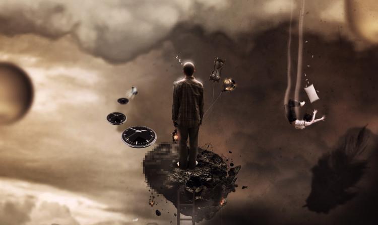 Mơ mộng thật nhiều, và tỉ lệ mắc bệnh sẽ thấp hơn.