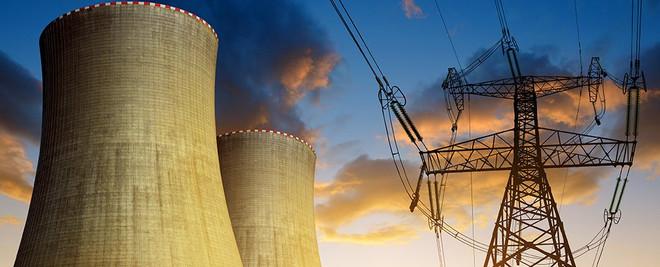 Sử dụng muối thorium để tạo ra năng lượng từ phản ứng hạt nhân