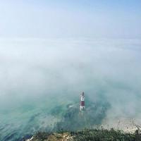 Xuất hiện đám mây lạ nghi chứa chất độc hóa học ở Anh