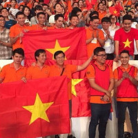 Việt Nam lần thứ 6 vô địch robocon châu Á - Thái Bình Dương